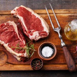 Carne Natural (Cortes Finos y Primera)